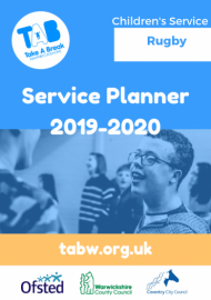 Rugby Service Planner